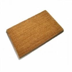 Capacho de Fibra de Coco 100 X 50 cm