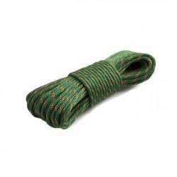 Corda Náutica K2  8,0 mm - Verde
