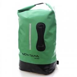 Mochila Wind Montana 40 Lts Verde