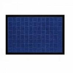 Tapete Waterkap 60 X 90 cm Azul